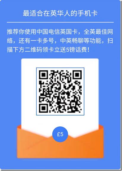 中国电信邀请码邀请海报